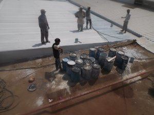 Waterproofing 03002222902